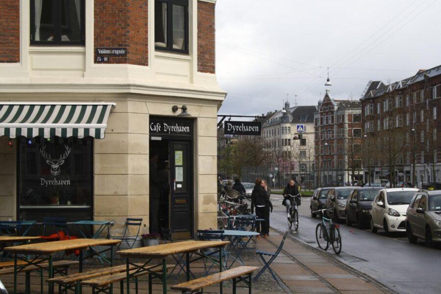 Dyrehaven - VINK København