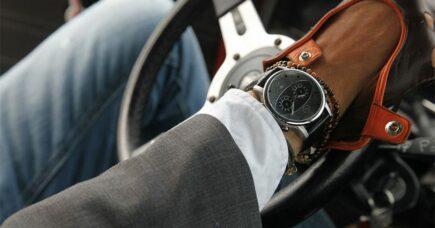 Fra ikonisk Morris Mini til stilfuldt armbåndsur