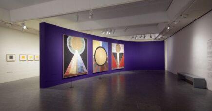 En Abstrakt Pioner – Hilma af Klint