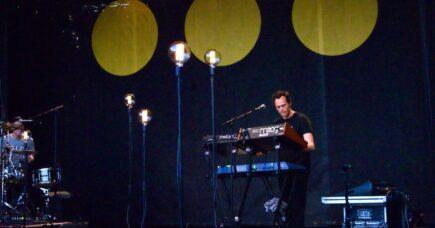 Ambitiøs og metaforrig pop på Nemoland