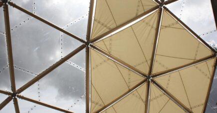 Dome of Visions – et portræt af et forsamlingshus anno 2014