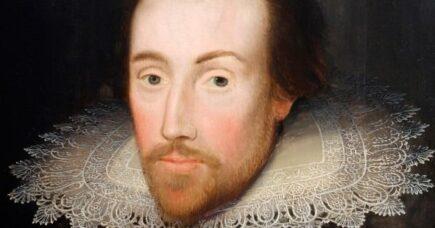 To gange Shakespeare. Teaterrefleksioner.