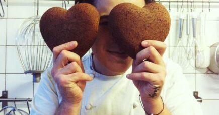 Hjerter af honning