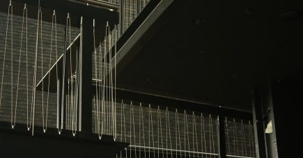 Skuespilhuset: Dramatisk arkitektur