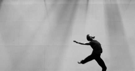 Dansende oprør i Den Kgl. Ballet