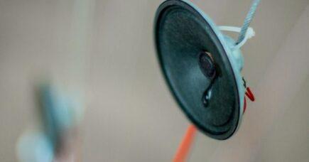 Om lydkunstens særlige påvirkning