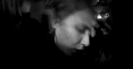 FOTOPROJEKT: Lys i byrummet