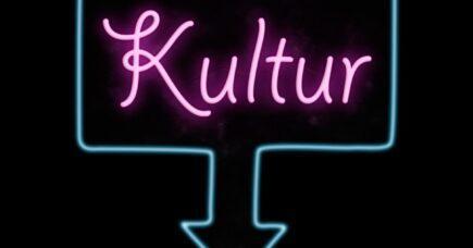 Jeg æder kultur, fordi jeg skal