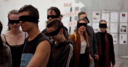 Klub Spatiøs: En hyldest til det ufærdige