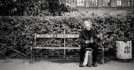 GUIDE: Læsesteder i København