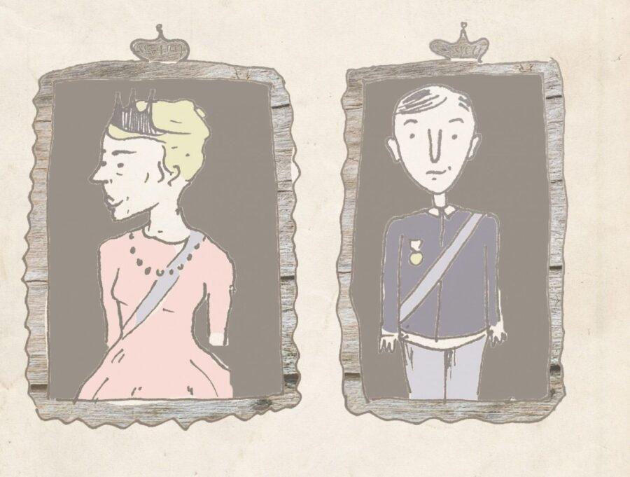 regentparret