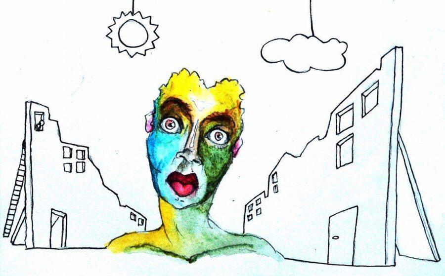 //Illustration: Freja Marie Romerdahl Kammer