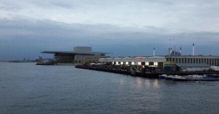 Copenhagen Contemporary – det nye københavner museum