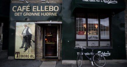 Café Ellebo