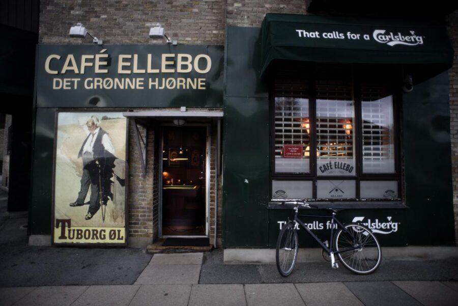 cafeer i københavn
