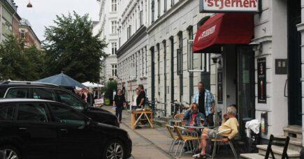 Café Stjernen