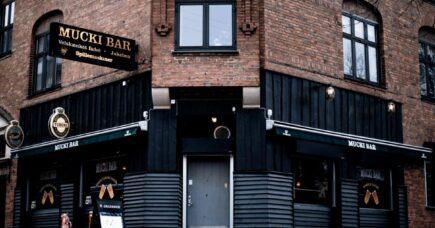 Mucki Bar