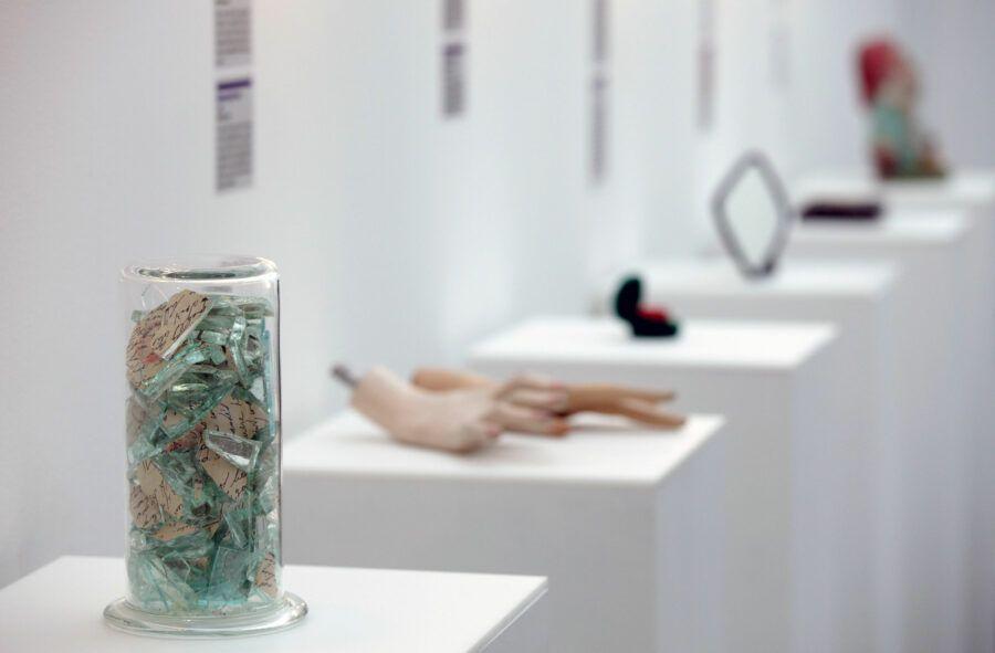 Museum of Broken Relationships //Foto: Ana Opalic