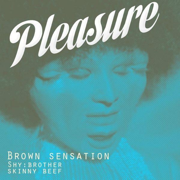 Pleasure //Foto: Daniel Larsson
