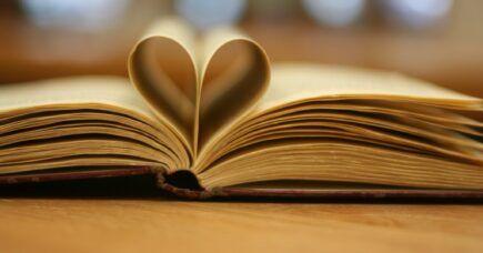 Litteraturredaktionens bogønsker