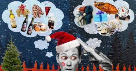 Byliv taler om julen: Det rette slædespor