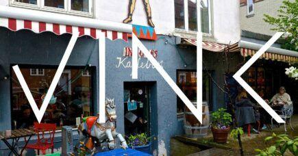 WEEKENDGUIDEN – Københavns kulørte lamper