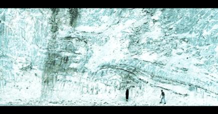 Kunstredaktionen præsenterer: Videopremiere 'Tre bevægelser'