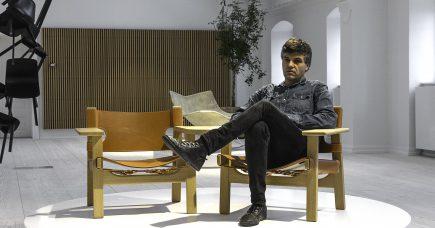 Portræt af manden bag Copenhagen Gin Festival