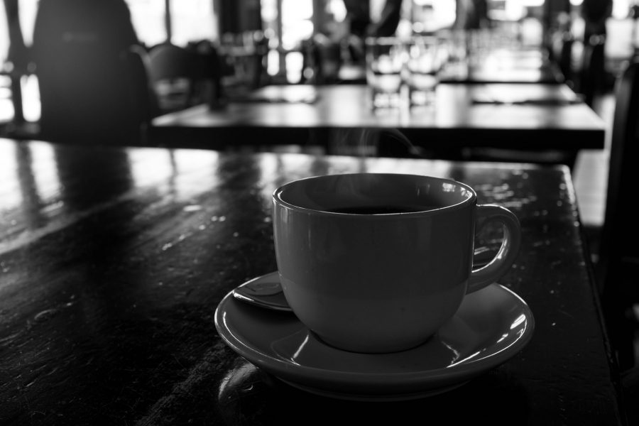 A cup of coffee / Foto: Robert Thompson