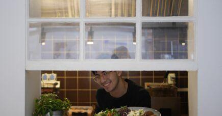 Mellemøstens mad: Så meget mere end kebab