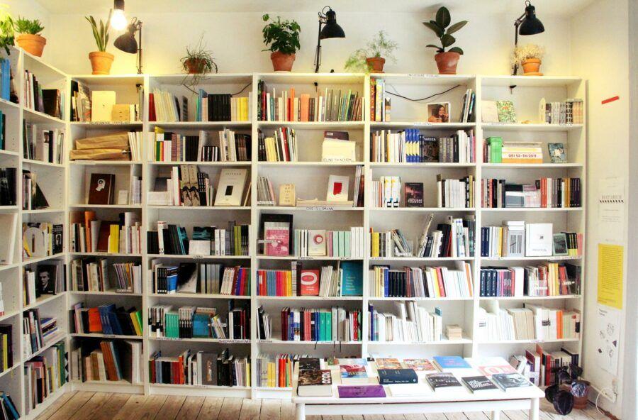 Møllegades Boghandel
