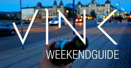 WEEKENDGUIDEN – FESTIVALEDITION