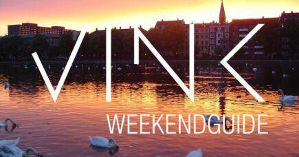 WEEKENDGUIDEN – Til dig der ikke er på Roskilde