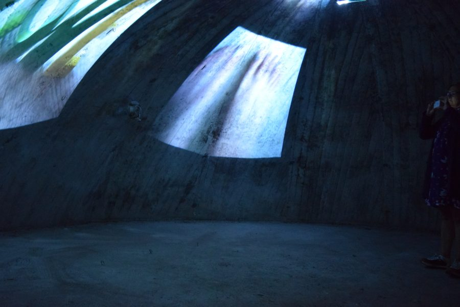 Generation bunker