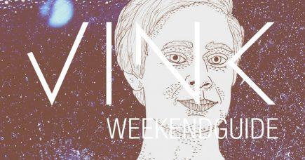 WEEKENDGUIDEN – KANT, VILDSKAB OG RITUALER