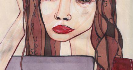 Lapidar: En flig af internettet med plads til fordybelse