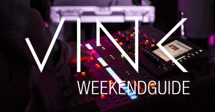 WEEKENDGUIDEN – Tech og tipsy