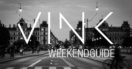 WEEKENDGUIDE – FILM, ROCKABILLY OG DRENGEKOR