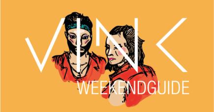 Weekendguiden der hylder kvinder, køn, kærlighed og Nik & Jay!