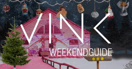 Weekendguide: I kulturhusets tegn