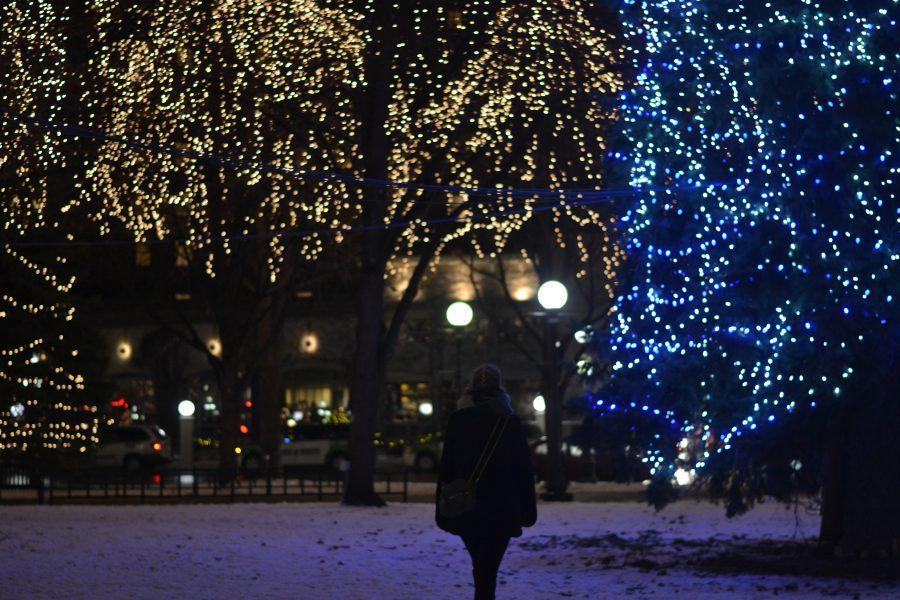 10 ting som folk hader, men alligevel udsætter sig selv for i julen