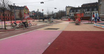 Podcast: Landsbystemning på Nørrebro