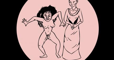 Kvindens stemme – part I