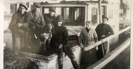 Sømænd, kvinder og evig kærlighed