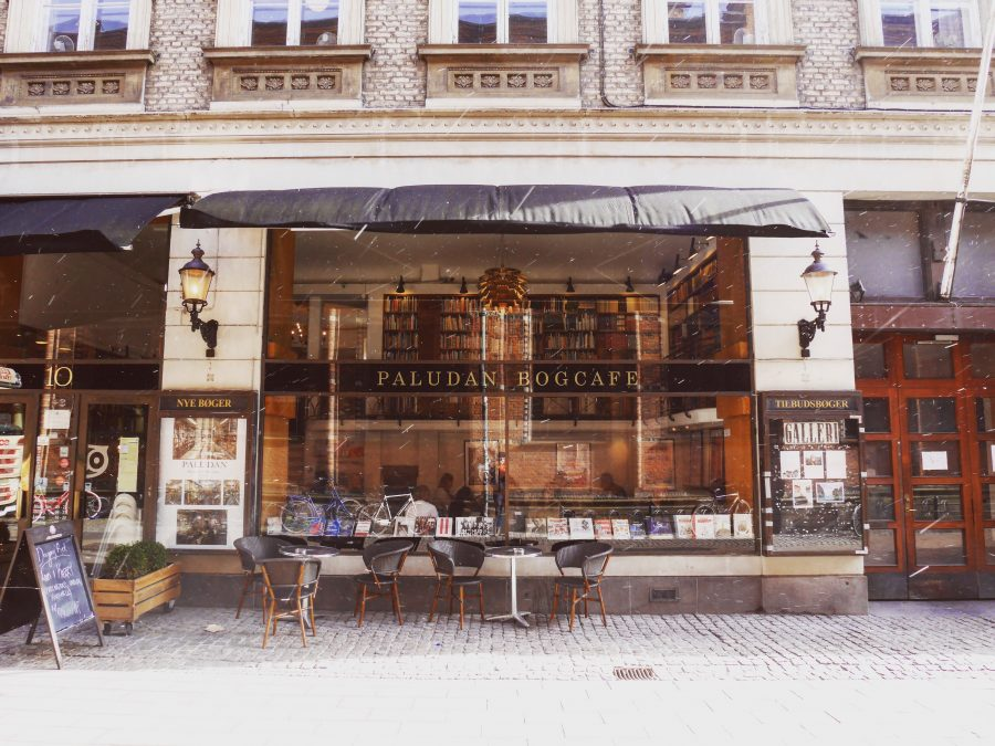 Café Paludan