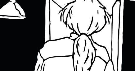 CPH:DOX: Den nat vi faldt – sorgens ansigt
