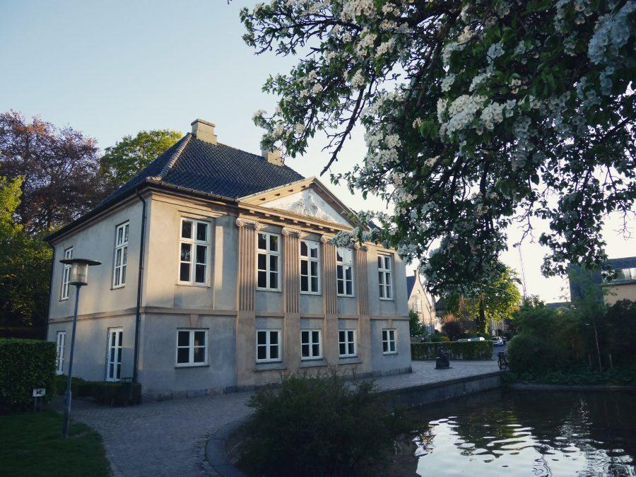 Møstings Hus