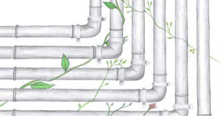 GRO SPISERI: Et hurtigt, økologisk pusterum