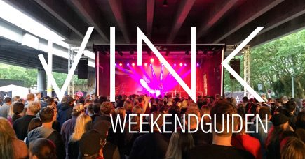 WEEKENDGUIDE – CARPARK FESTIVAL, BANKO OG MÅNEFORMØRKELSE