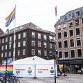 Regnbuepladsen i København